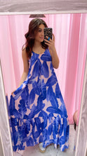 Load image into Gallery viewer, Katy Havana Maxi Dress
