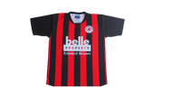 Kids QPFC (Shirt Size 6-12)