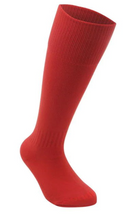 Load image into Gallery viewer, Red Socks (Kids & Adults)