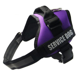 Open image in slideshow, Service dog harness