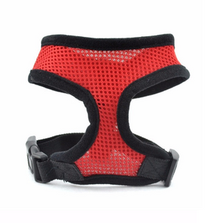 Open image in slideshow, Soft Breathable Dog Harness