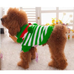 Open image in slideshow, Christmas Pet Hoodies