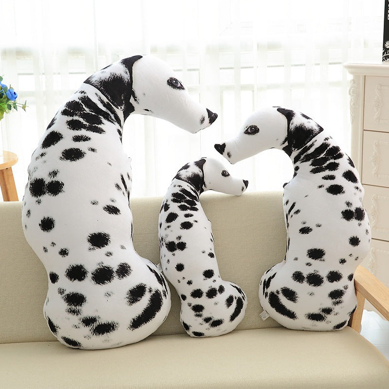 3D simulation Dog Cushion/Pillow