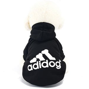 Open image in slideshow, Adidog hoody