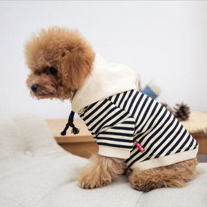 Open image in slideshow, Fancy Pet Hoodie