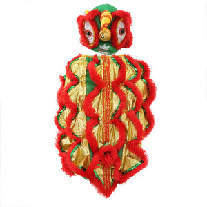 Open image in slideshow, Pet Chinese dragon costume