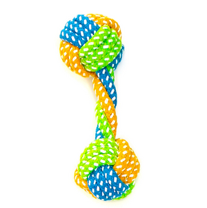 Open image in slideshow, Dog Rope Toy