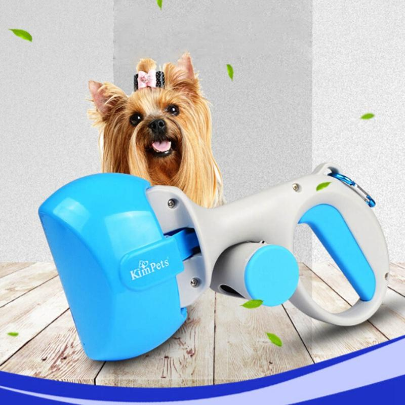 Portable Pet Pooper Scooper