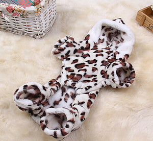 Fashion soft comfortable Dog clothes costume Yorkshire Chihuahua dog clothing small puppy dog coat pet clothes