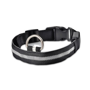 Open image in slideshow, LED Pet Collar