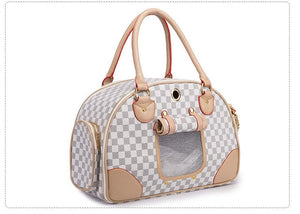Open image in slideshow, Pet Fashionable Handbag