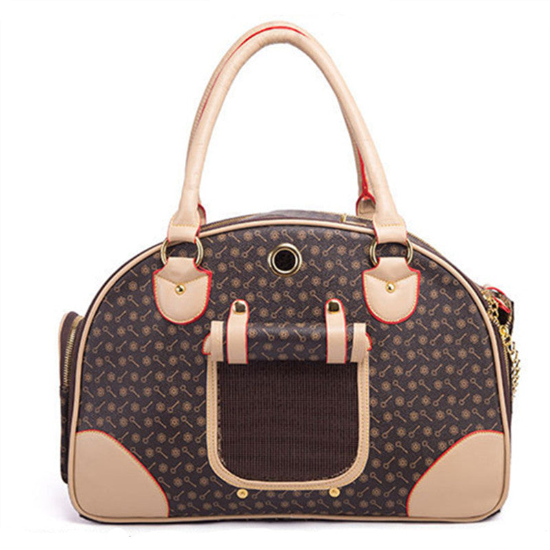 Pet Fashionable Handbag