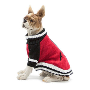 Open image in slideshow, Warm Dog Sweaters