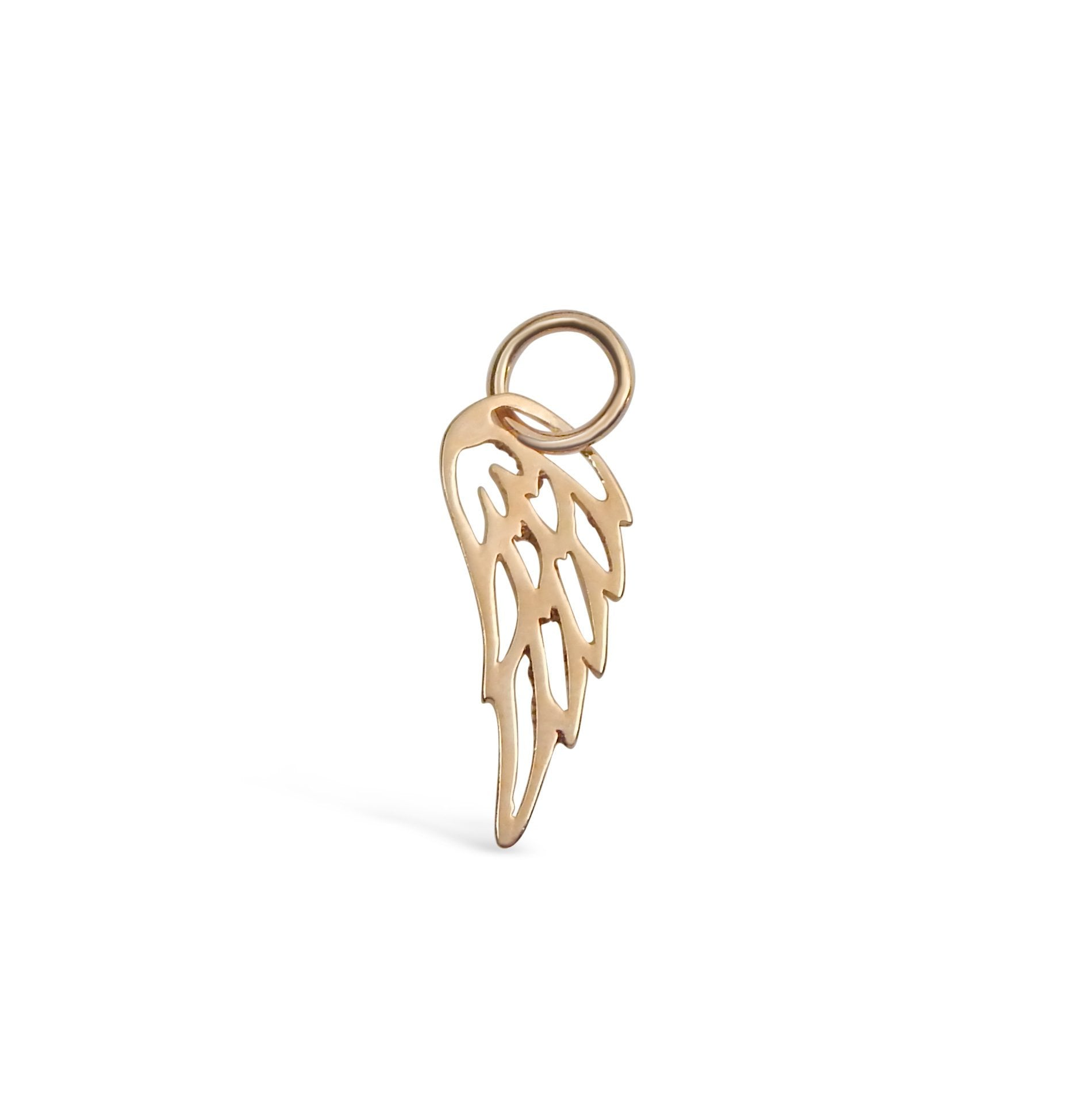 Add an Angel Wing Charm *NOT for sale individually*