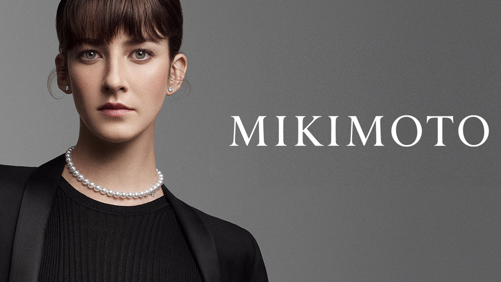 MIKIMOTO classical collection