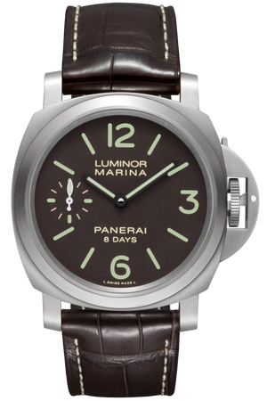 Panerai PAM00564 - Luminor 8 Days - 44mm  Panerai