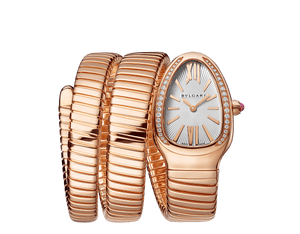 Serpenti Tubogas Watch  Hermes
