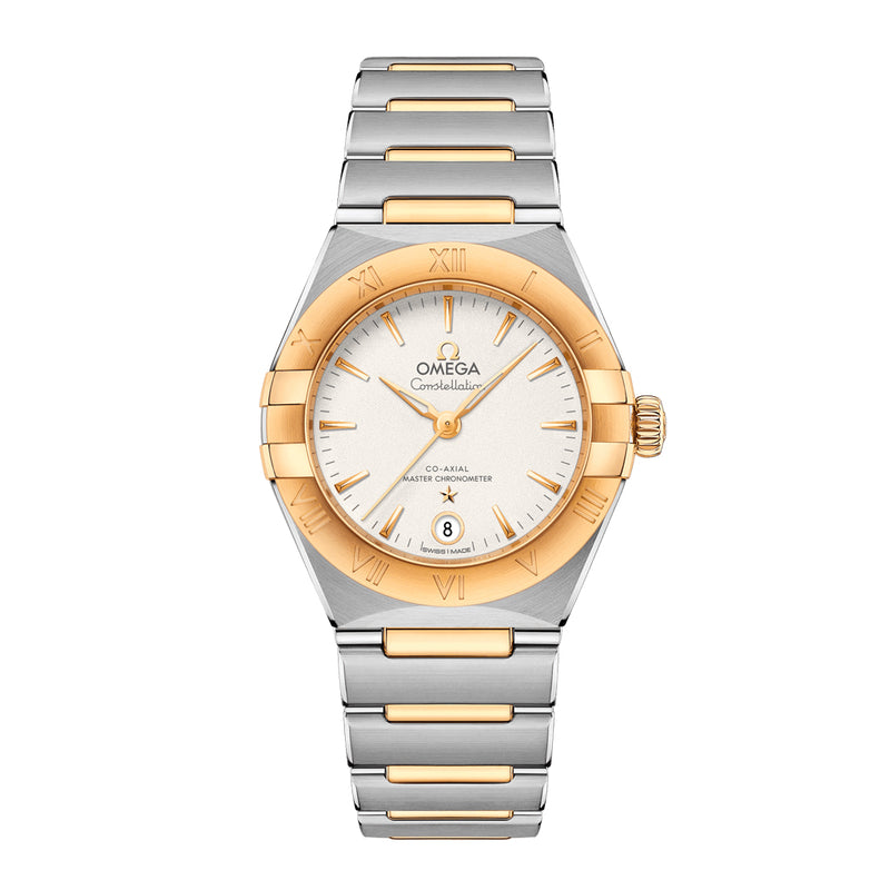 Omega Constellation Co-Axial Master Chronometer 29mm  Omega