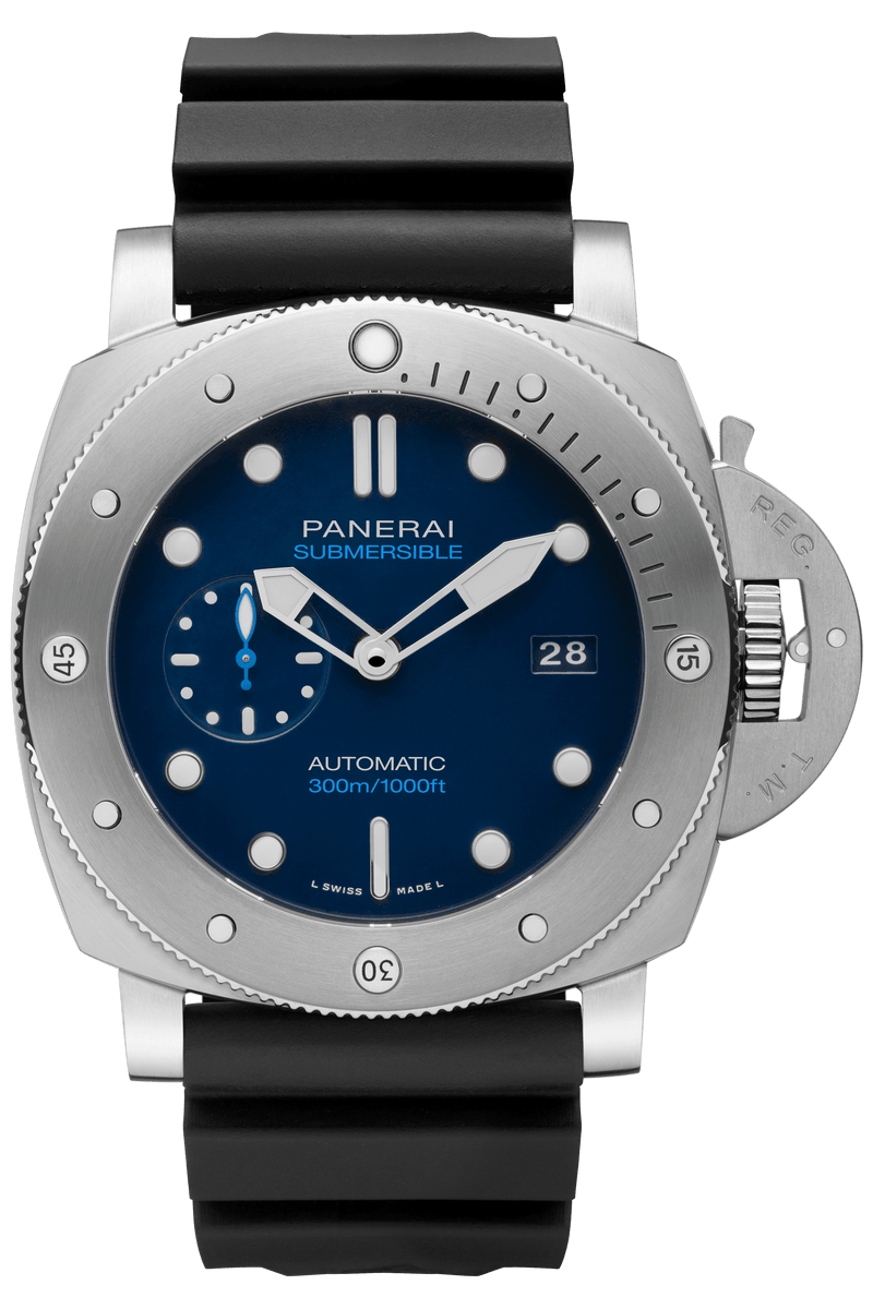 SUBMERSIBLE BMG-TECH™ - 47MM PAM00692  Panerai