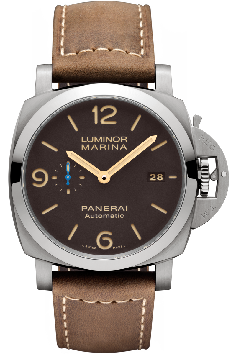 LUMINOR MARINA - 44MM PAM01351  Panerai