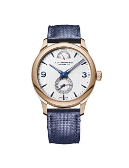 L.U.C QUATTRO MECHANICAL  Chopard