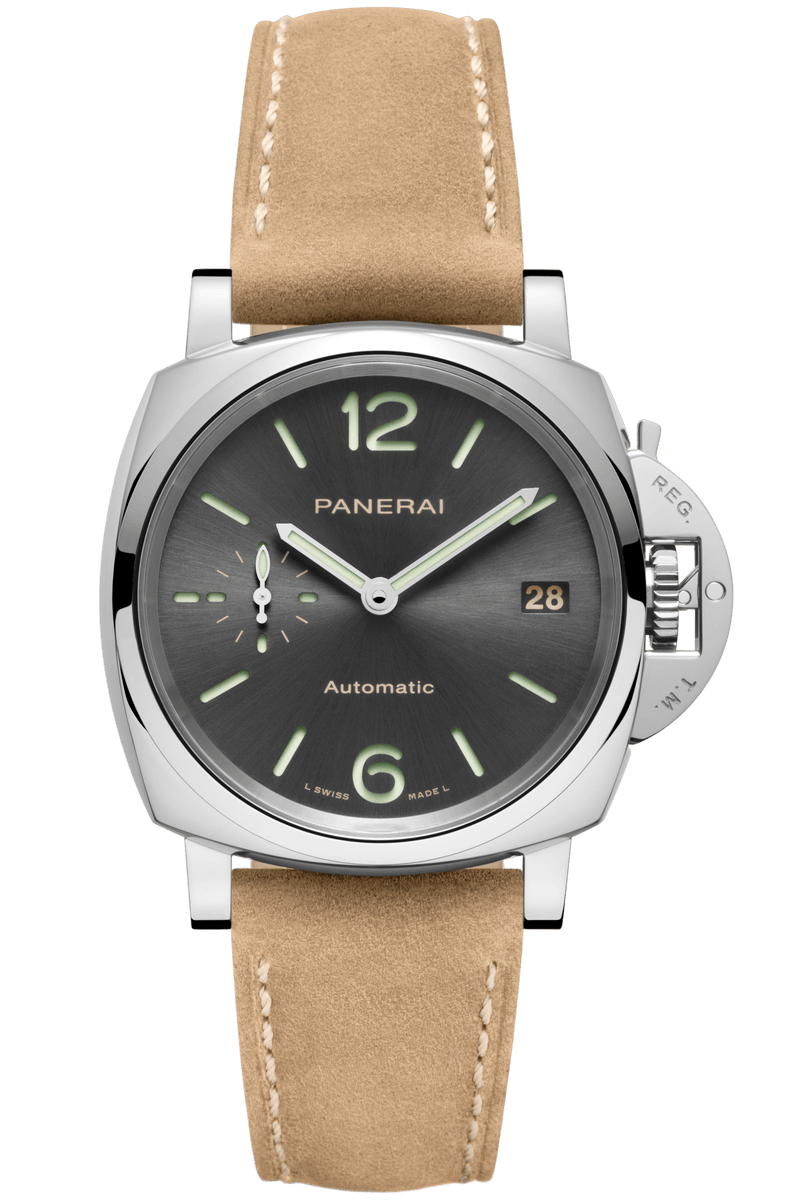 Panerai PAM00755 - Luminor Due - 38mm  Panerai