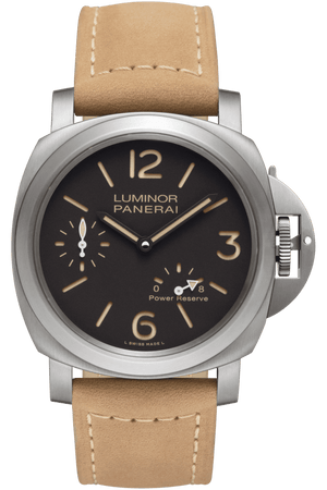 Panerai PAM00797 - Luminor 8 Days Power Reserve - 44mm  Panerai