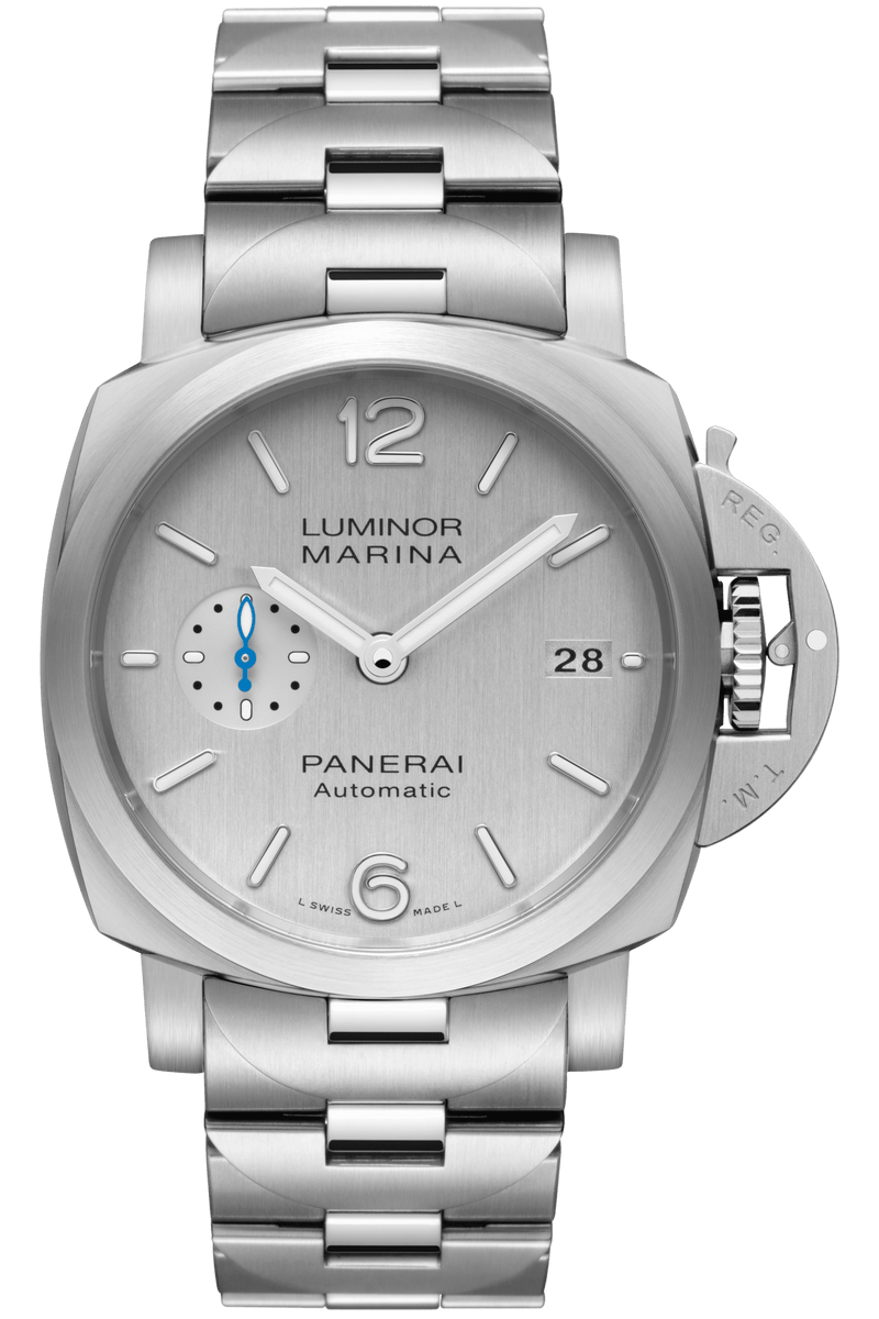 LUMINOR MARINA - 42MM PAM00977  Panerai