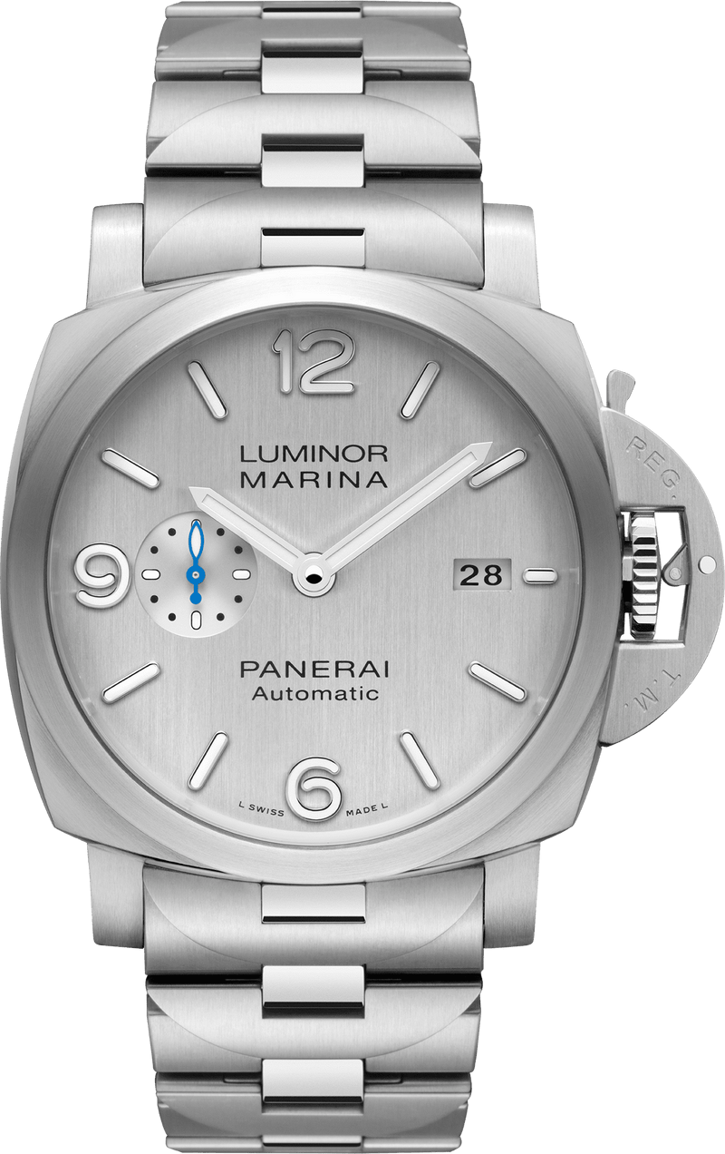 LUMINOR MARINA - 44MM PAM00978  Panerai