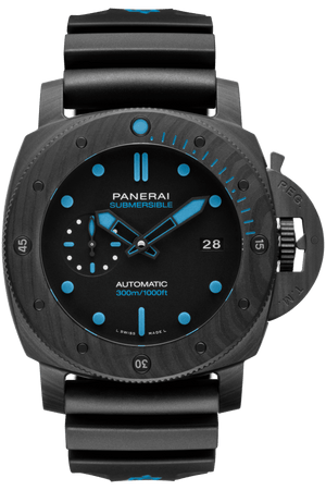 SUBMERSIBLE CARBOTECH™ - 47MM PAM01616  Panerai
