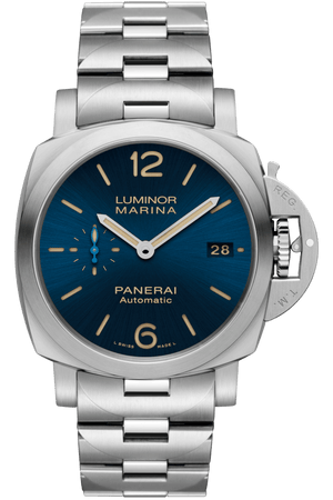 LUMINOR MARINA - 42MM PAM01028  Panerai