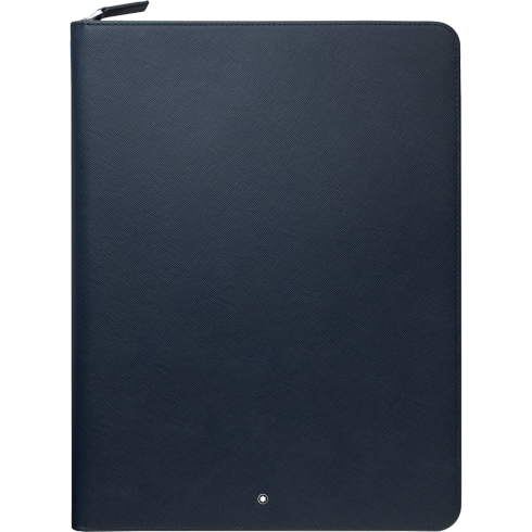 Montblanc Sartorial Notepad large with zip  Montblanc