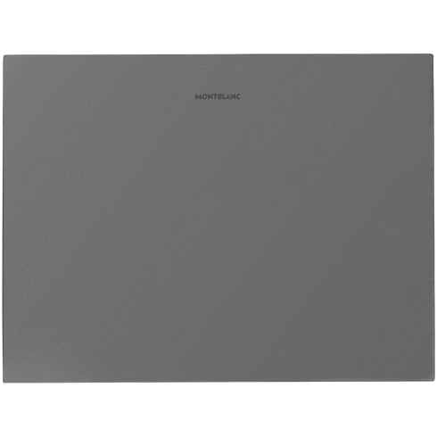 Soft Leather Desk Pad  Montblanc