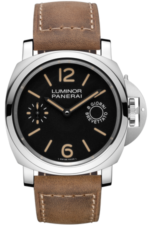 Panerai PAM00590 - Luminor 8 Days - 44mm  Panerai