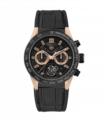 TAG HEUER CARRERA CAR5A5Y.FC6377  Tag Heuer