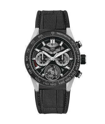 TAG HEUER CARRERA CAR5A8Y.FC6377  Tag Heuer