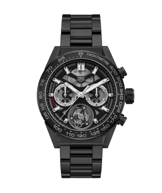 TAG HEUER CARRERA CAR5A90.BH0742  Tag Heuer