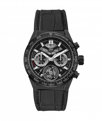 TAG HEUER CARRERA CAR5A90.FC6415  Tag Heuer