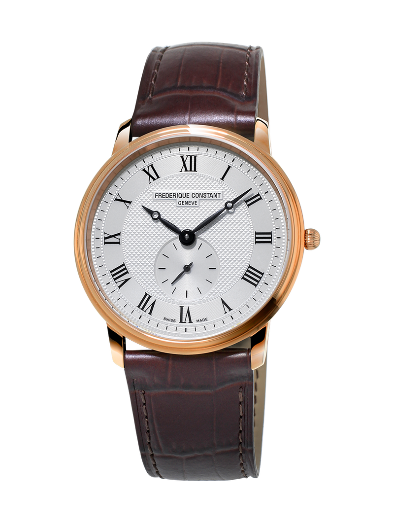 Frederique Constant Ladies Small Seconds  Frederique Constant