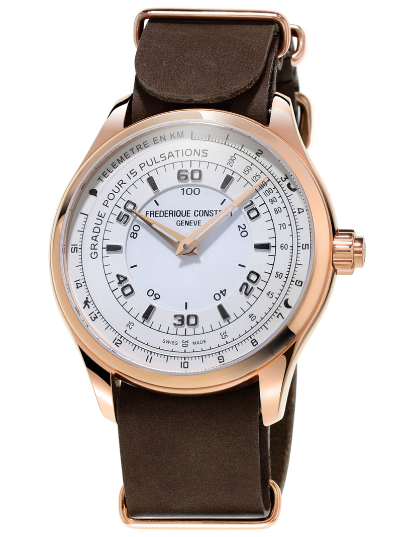 Frederique Constant Horological Smartwatch Gents Notify  Frederique Constant