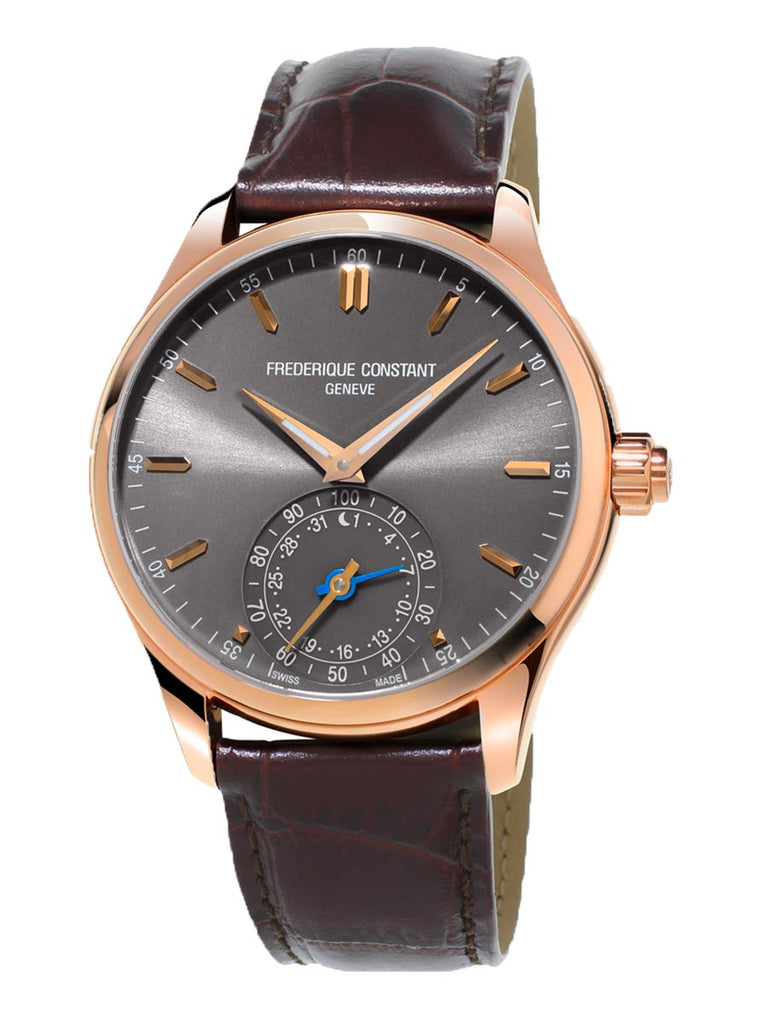 Frederique Constant Horological Smartwatch Gents Classics  Frederique Constant