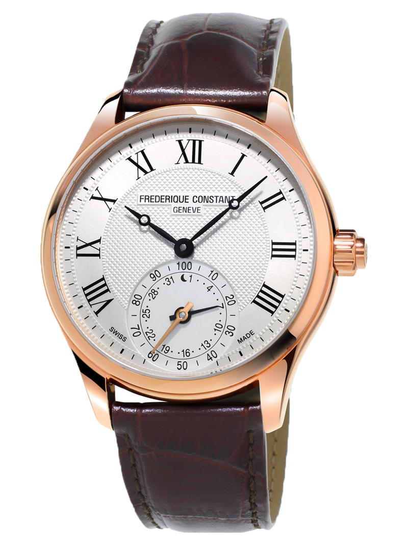 Horological Smartwatch Gents Classics  Frederique Constant