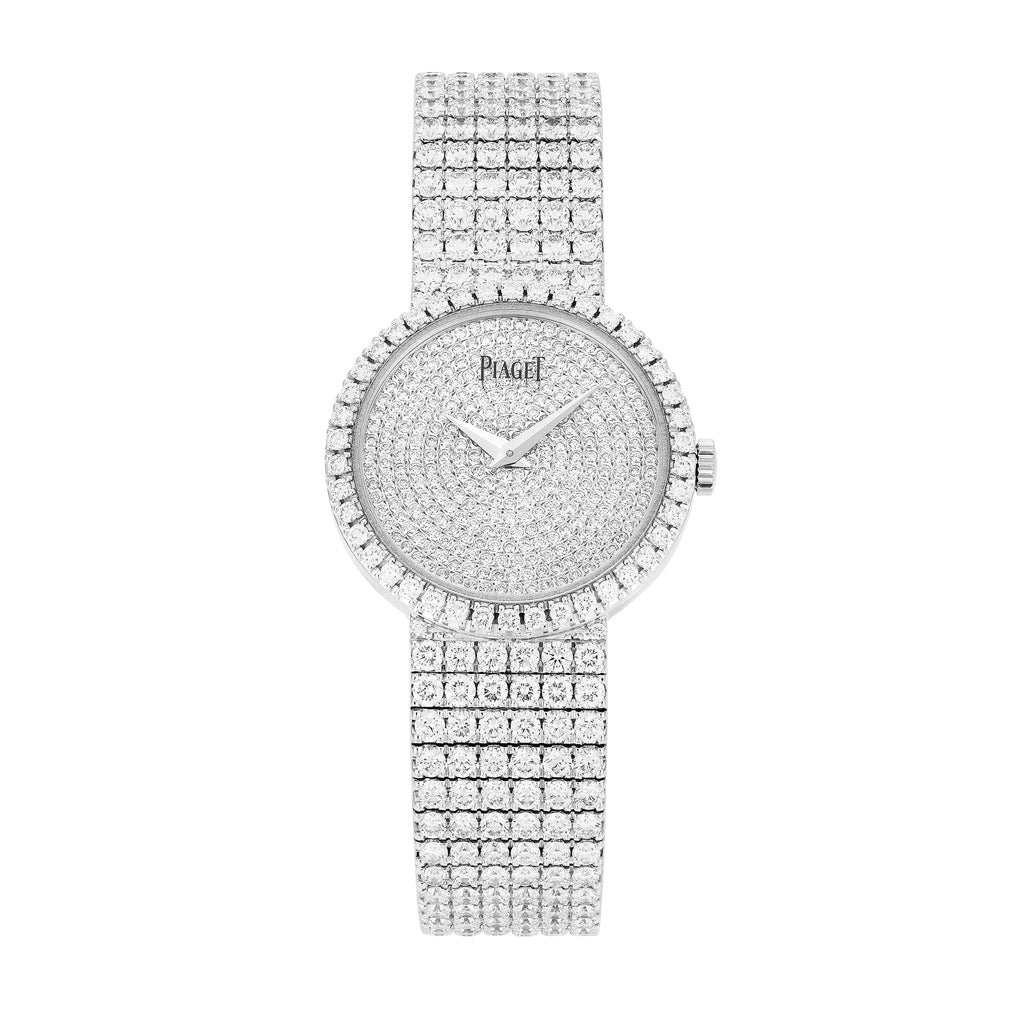 Piaget Traditional Watch  Piaget
