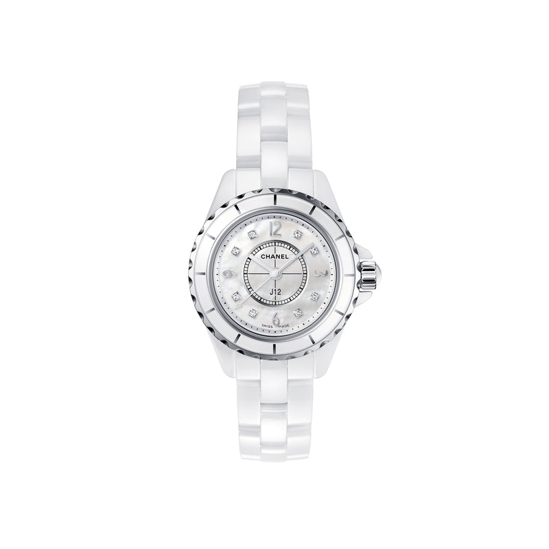 Chanel J12 Watch - H2570  Chanel
