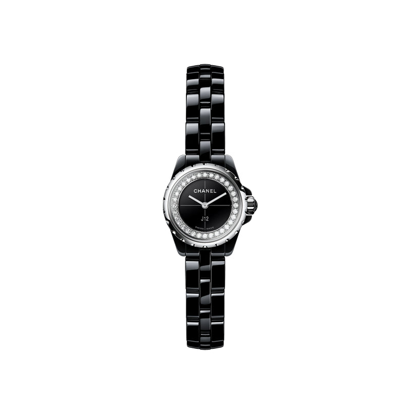 J12∙XS Watch  Chanel