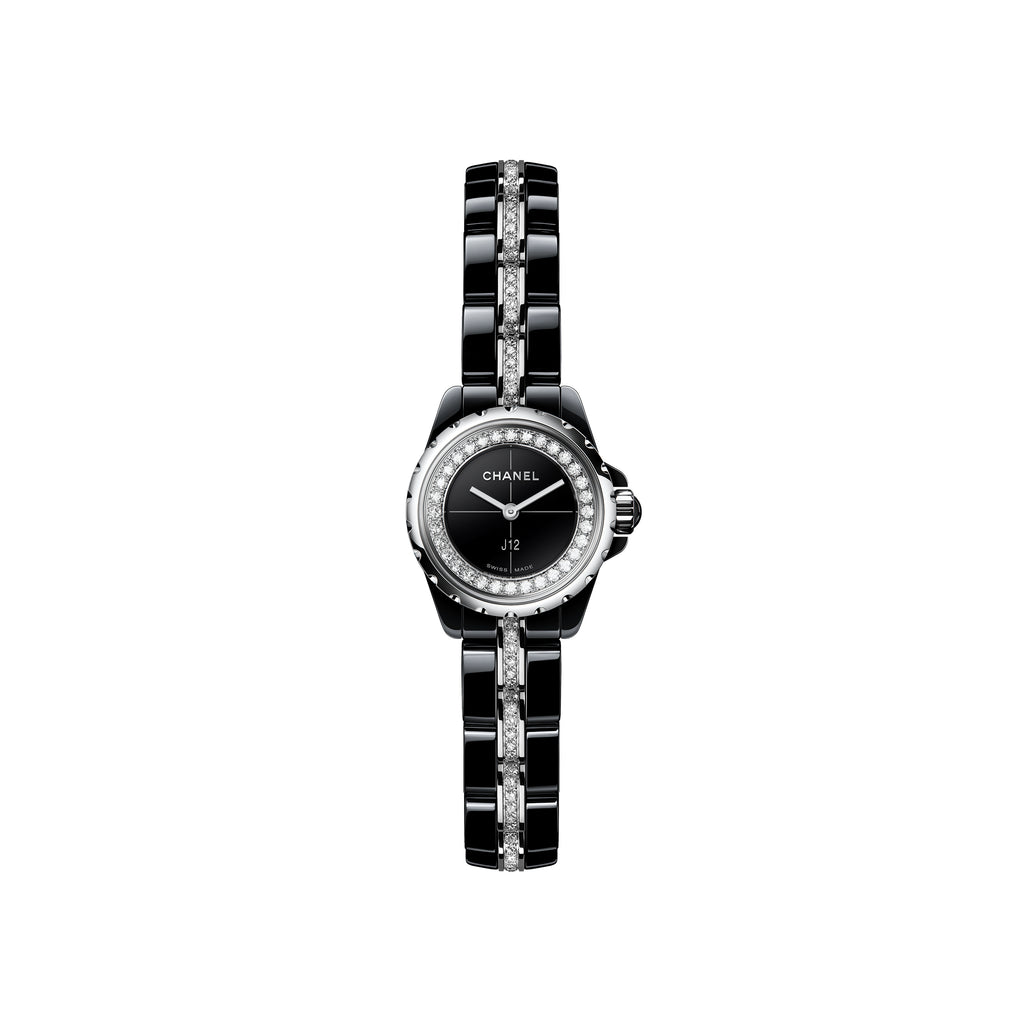 Chanel J12∙XS Watch - H5236  Chanel
