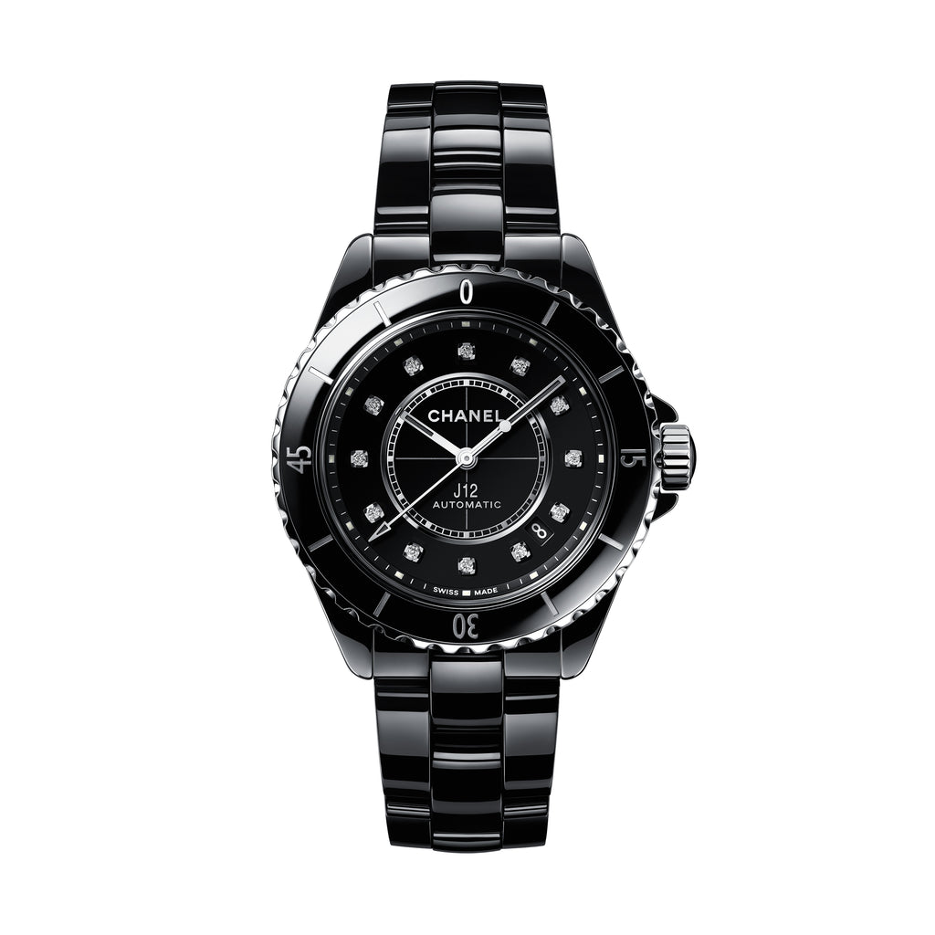 Chanel J12 Watch - H5702  Chanel