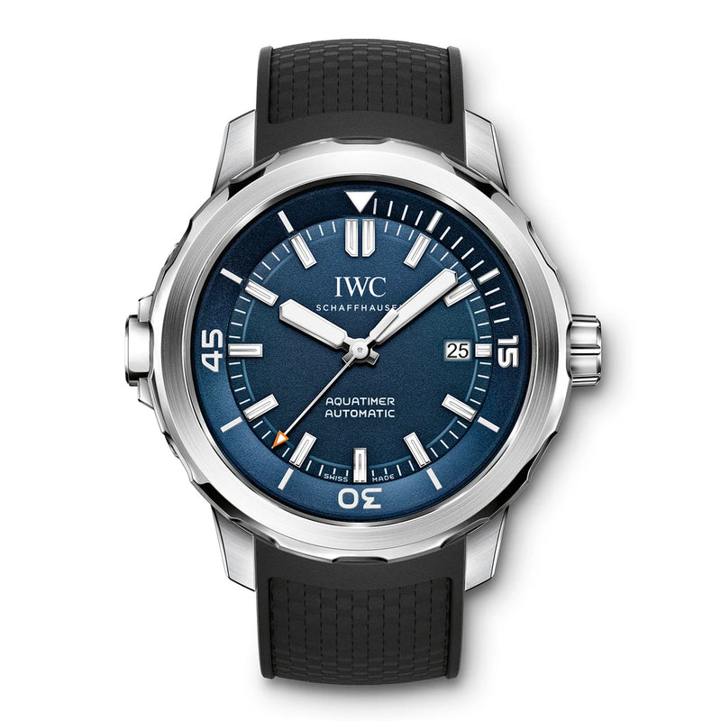 "IWC Schaffhausen Aquatimer Automatic Edition ""Expedition Jacques-Yves Cousteau""  IWC Schaffhausen"