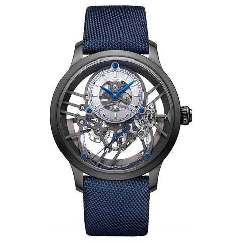 Jaquet Droz Grande Seconde Skelet-One Ceramic - J003525541  Jaquet Droz