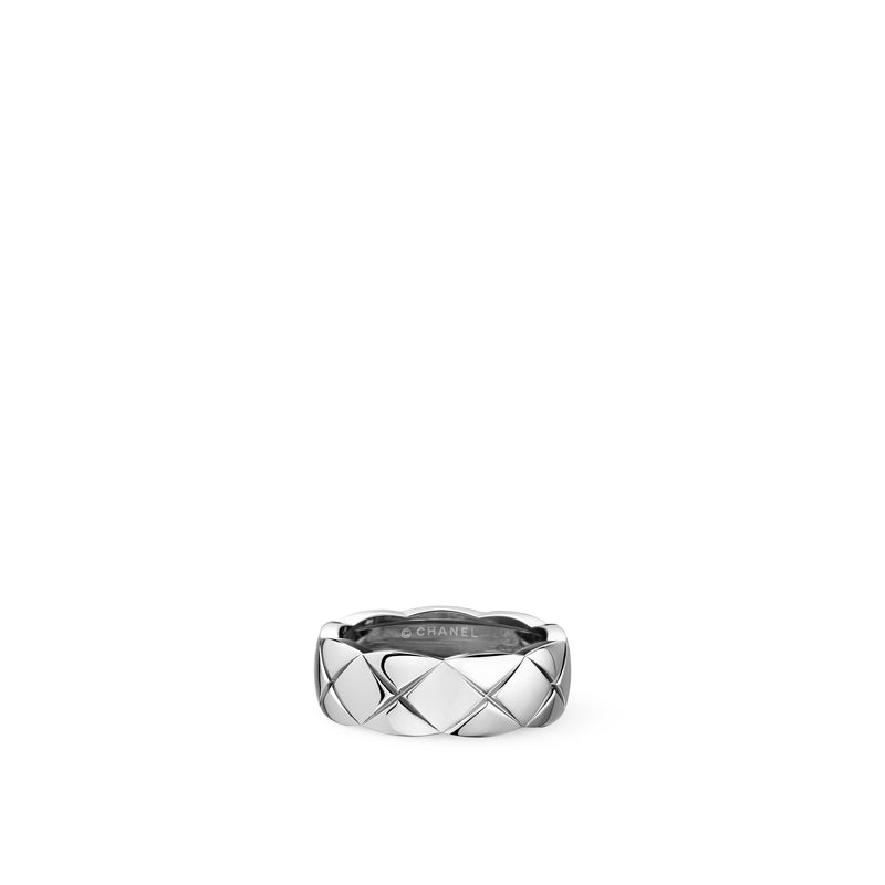 Chanel Coco Crush Ring - J10570  Chanel